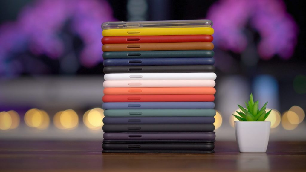 All iPhone 11 Cases and Colors