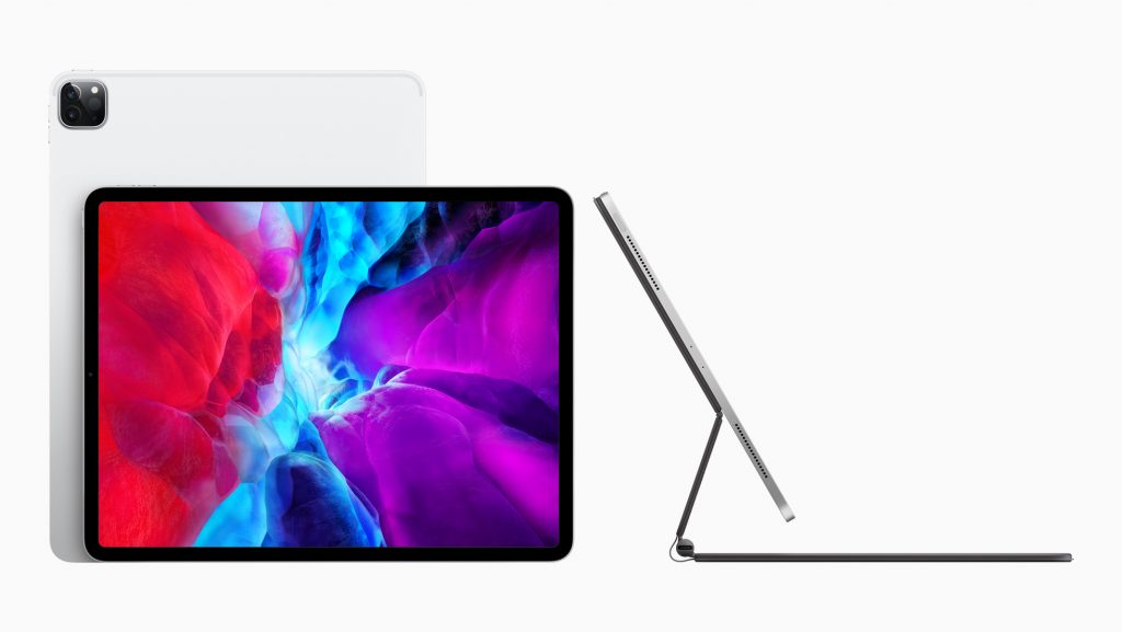 Apple new iPad Pro1