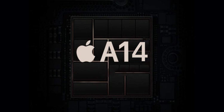 apple a14 chip 1