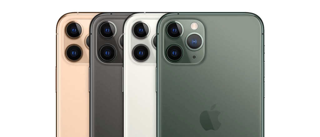 iPhone izboljšava kamere v iOS 14