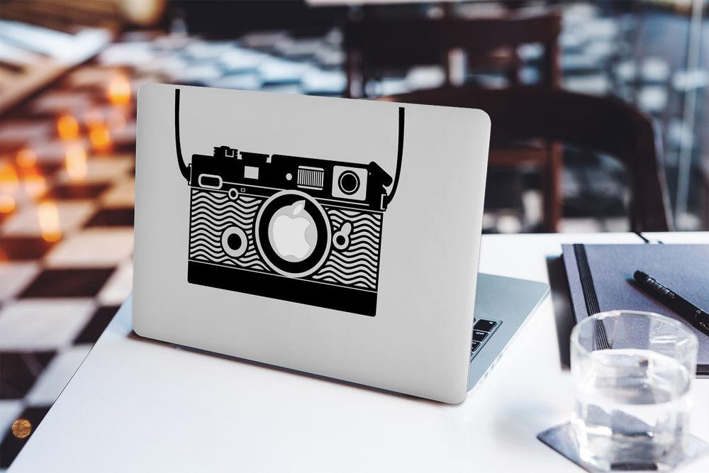 macbook camera idoktor