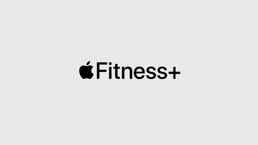 Apple Fitness +