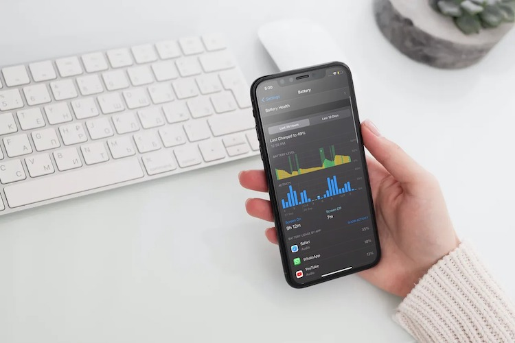 How to Fix iOS 14 Battery Drain Issues on iPhone idoktor