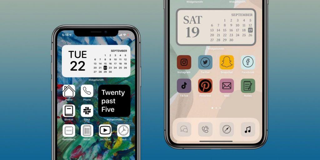 screen icon iphone idoktor 1