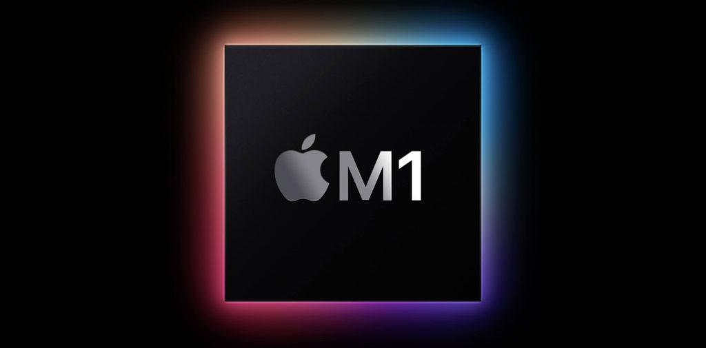 M1 je novi Apple cip, ki spada v segment ARM